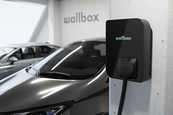 Wallbox Completes Second Tranche Of €23M Series A Investment