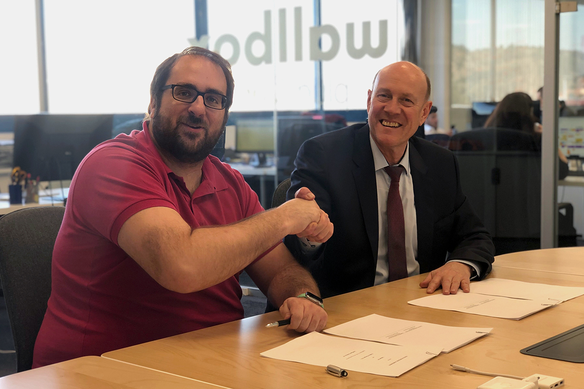 Wallbox acquires Intelligent Solutions to strengthen its position in the Nordics