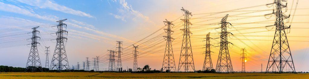 smart charging grid