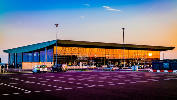 luxembourg airport - ev charger incentives guide - wallbox