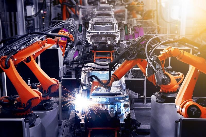 ev production technology