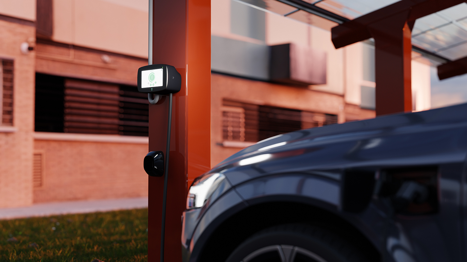 Is access to public charging slowing down the EV revolution?
