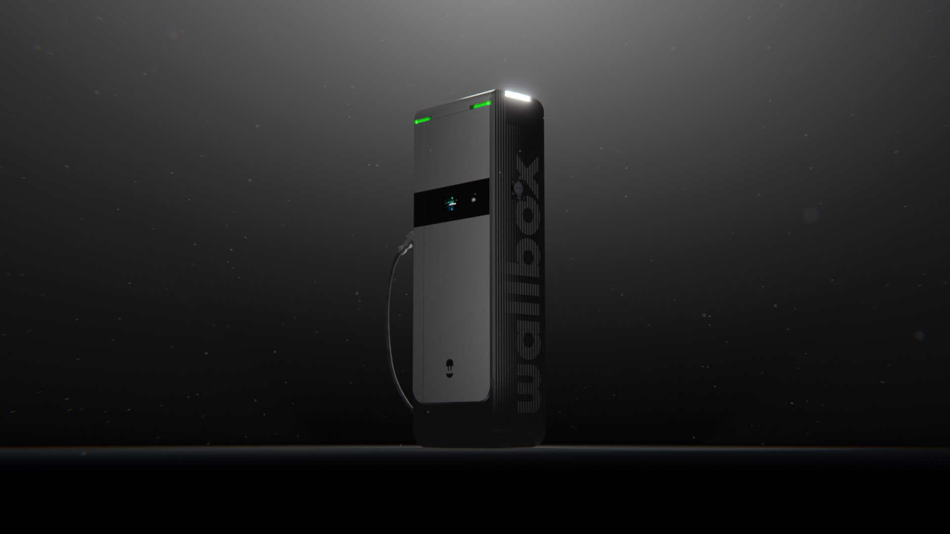 Wallbox announces Supernova, a next generation fast public charger that offers greater efficiency and higher performance at half the cost