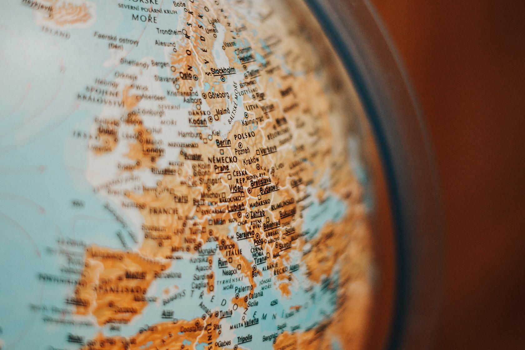Análisis del mercado: una imagen global del 2020