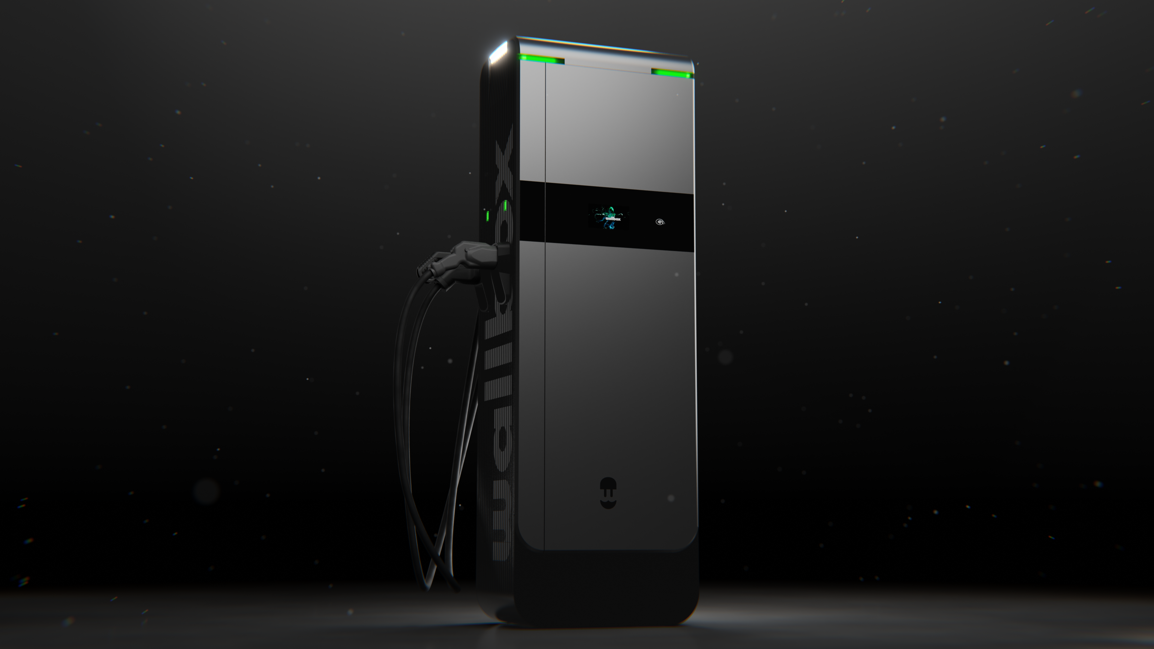 Wallbox introduces Supernova, its first public charger that will change the market with a more efficient and more reliable product for half the price of its competitors