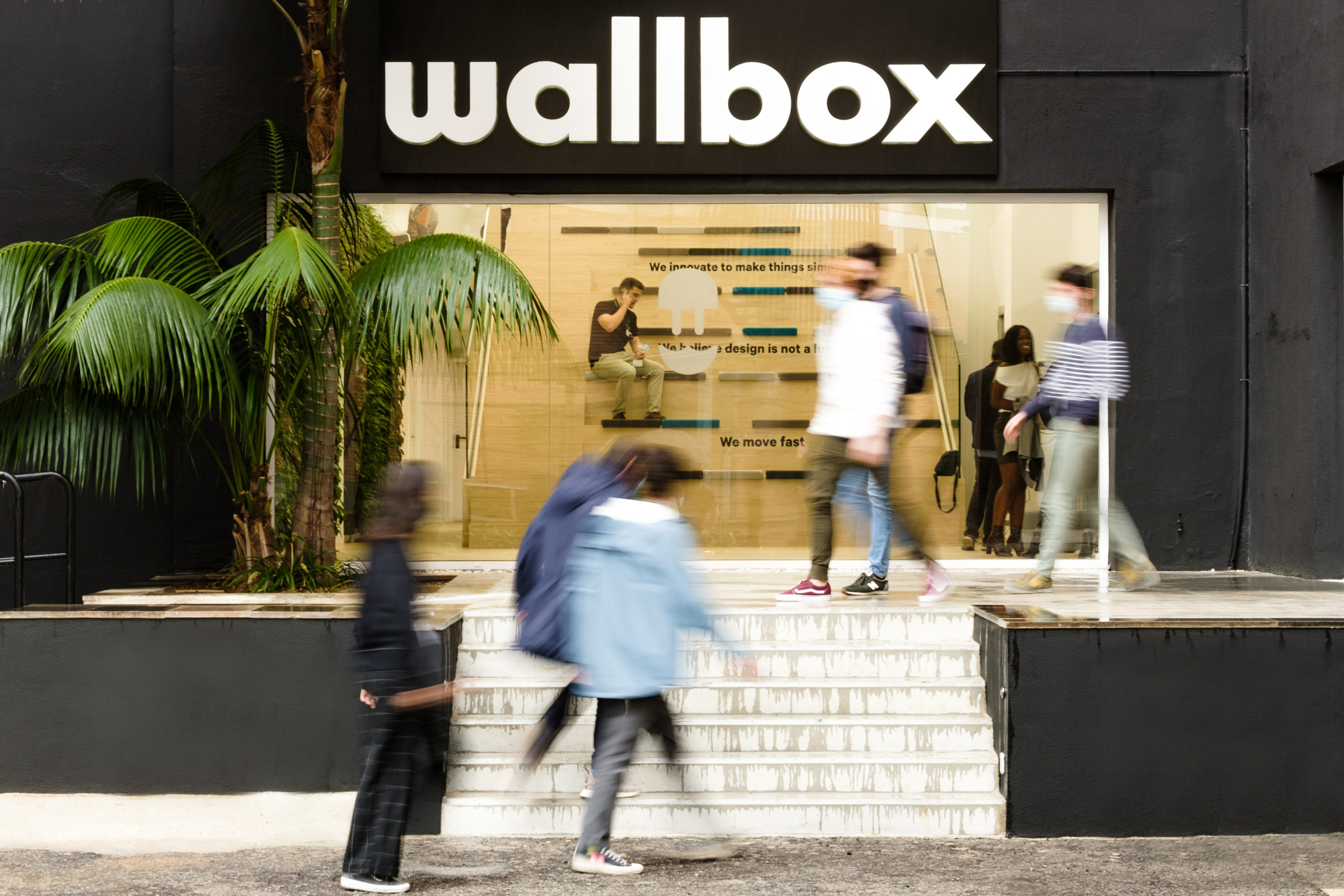 Wallbox names Anders Pettersson to post-merger combined company Board of Directors