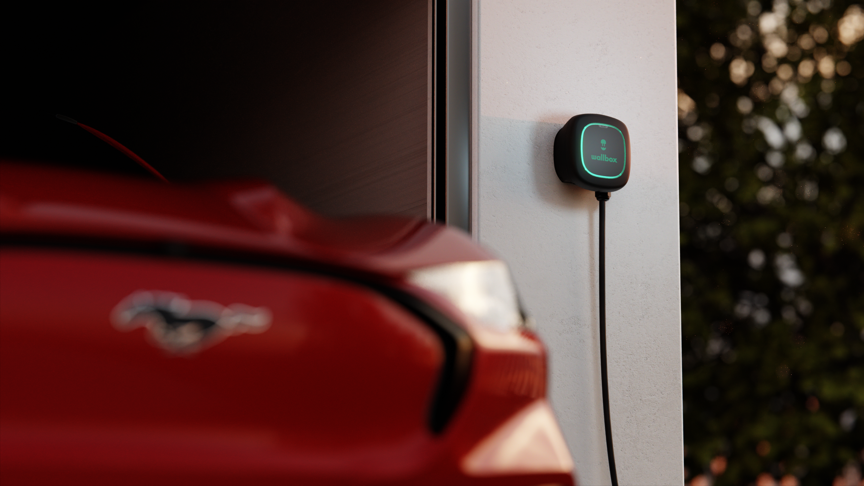 Wallbox introduces a 48Amp version of its best selling home charger to their North American product line
